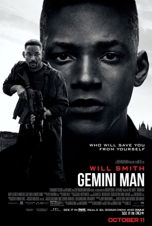 Gemini Man (2019) (Movie)